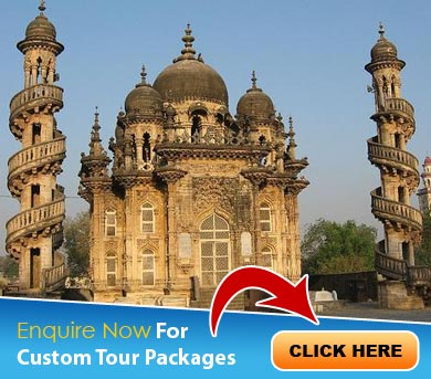 Bhuj Tour Packages